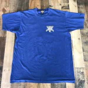 Vintage single stitch T-shirt 1995 Harley